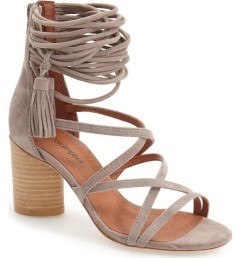 Jeff Campbell Despina strappy sandal