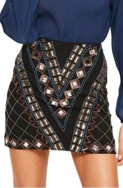 Miss Guided Skirt
