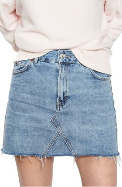 TS min skirt