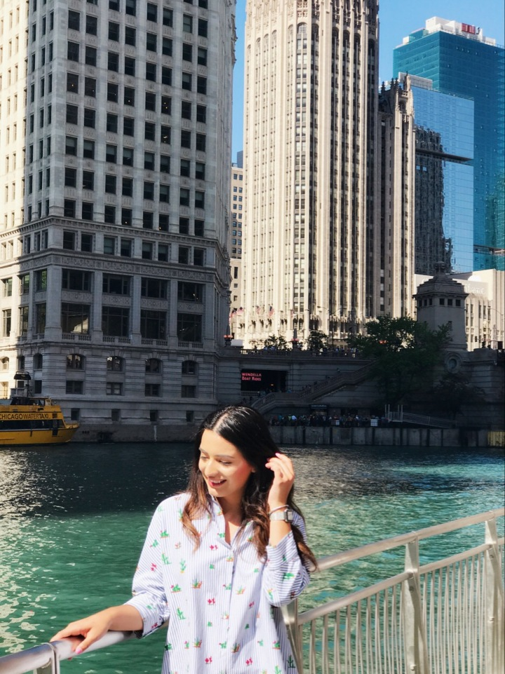 Mini Chicago Trip – Travel Guide (Summer)