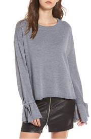 https://shop.nordstrom.com/s/astr-the-label-tie-sleeve-sweater/4690718?origin=category-personalizedsort&fashioncolor=HEATHER%20GREY