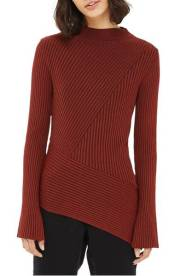 https://shop.nordstrom.com/s/topshop-asymmetrical-ribbed-sweater/4670790?origin=category-personalizedsort&fashioncolor=RUST