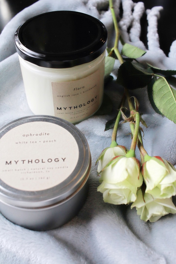My Way of Relaxing –Mythology